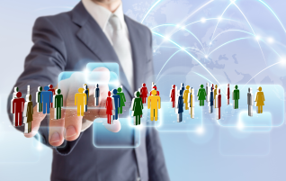 Servicios para Empresas y Grupos