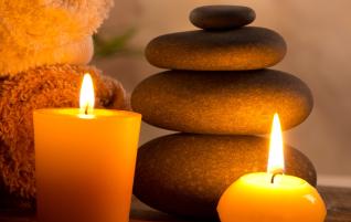 Masajes Energéticos y Aromaterapia