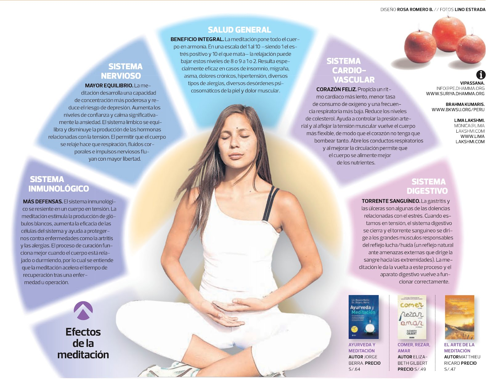 beneficios meditación midfulness focusing