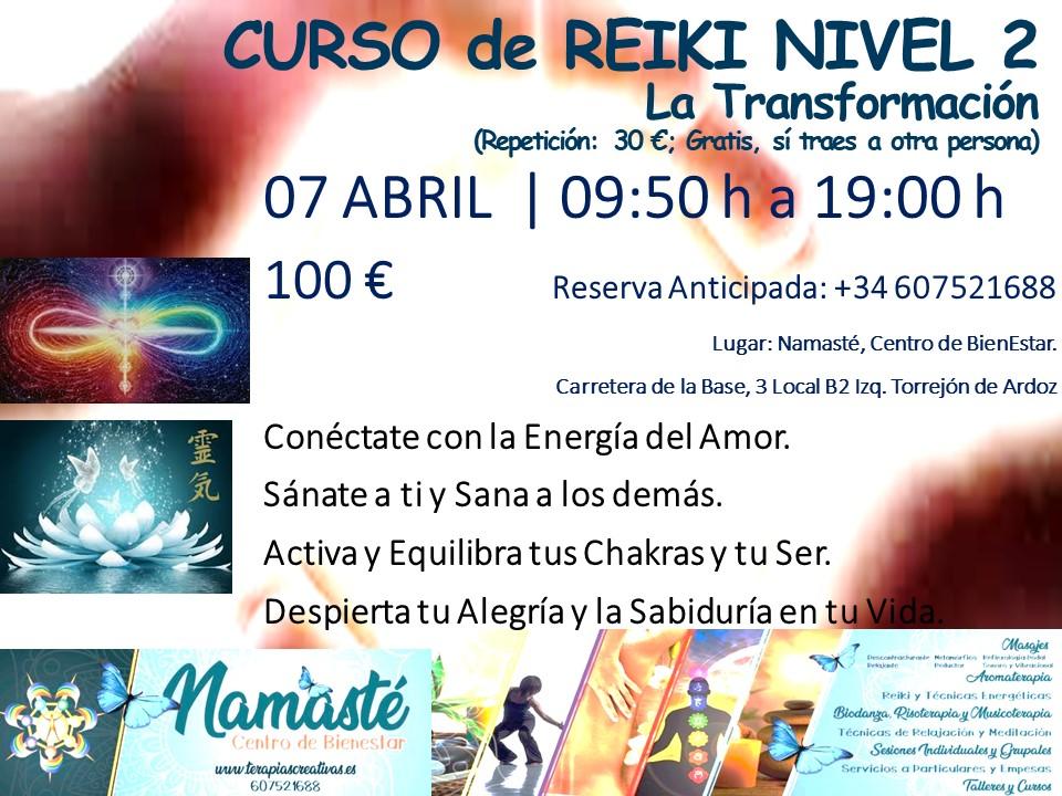 Curso-Reiki-Nivel-II-Namaste