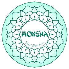 Centro Moksha-Logo